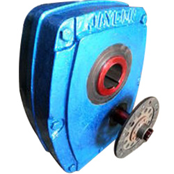SMSR Gearbox, Shaft Mounted Speed Reducers, SMSR Gearbox India