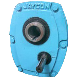 Shft Mounted Gearbox Manufacturer